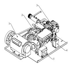 Çember Makinası Teknik Servis